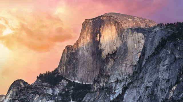 Wallpapers MacOS 10.10 yosemite