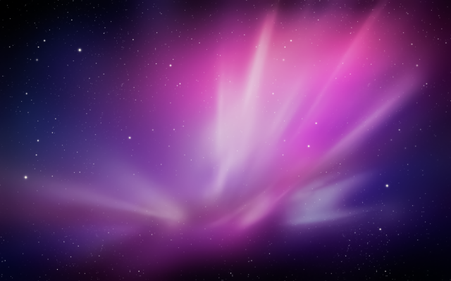 Wallpapers MacOS 10.6 snow leopard