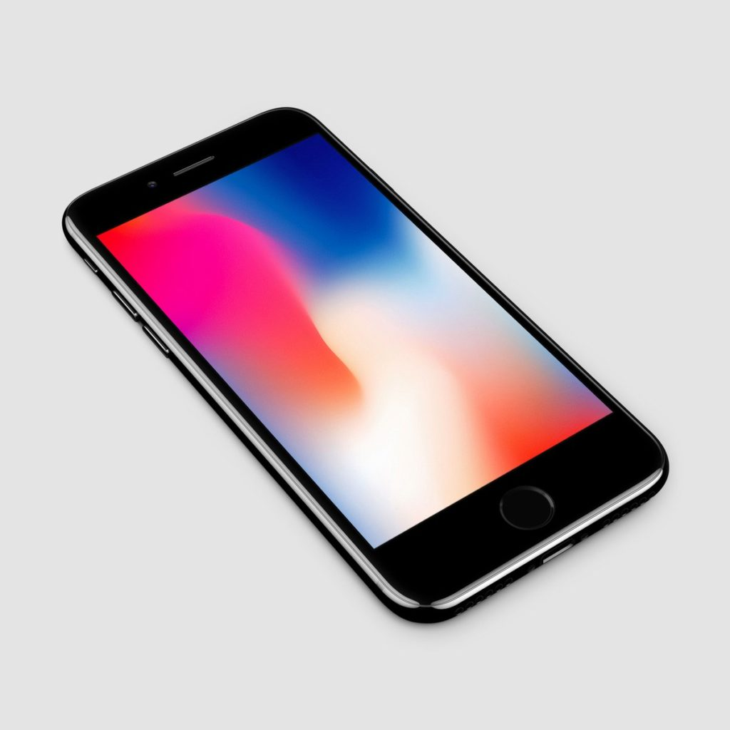 Wallpaper de iPhone X