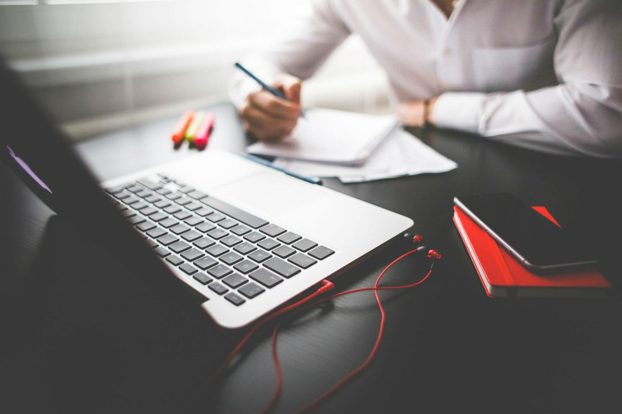 La mejores Herramientas para Marketing digital - Lápiz Gráfico