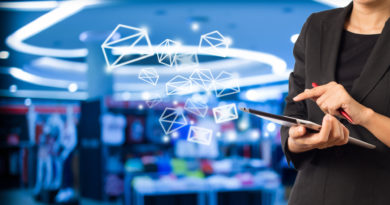 Tendencias de Email Marketing para el 2018