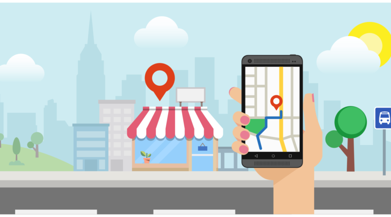 SEO Local: Google My Business y Bing Places
