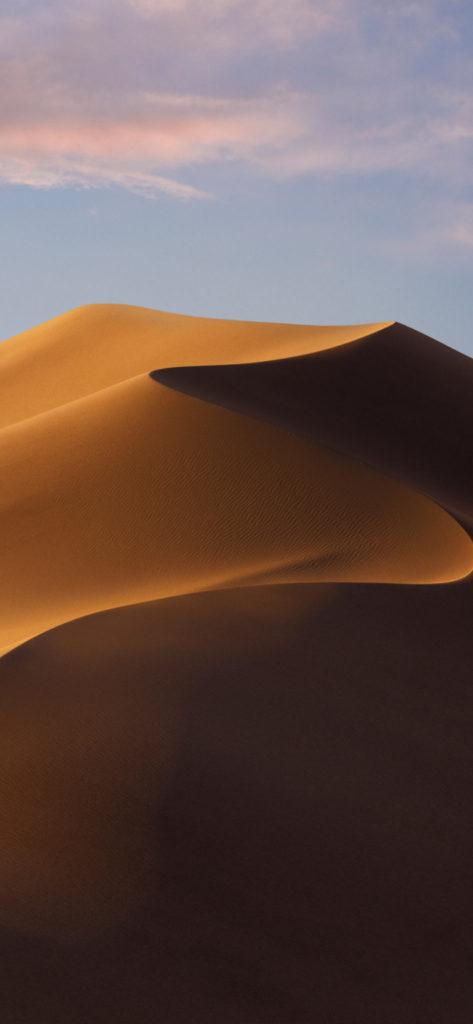 Macos Mojave Wallpapers Iphone 2 Lápiz Gráfico