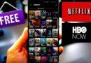 Groovy Lite: Ver películas y series desde tu teléfono Android