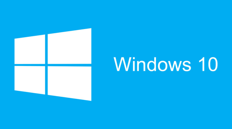 Descarga Windows 10 1809