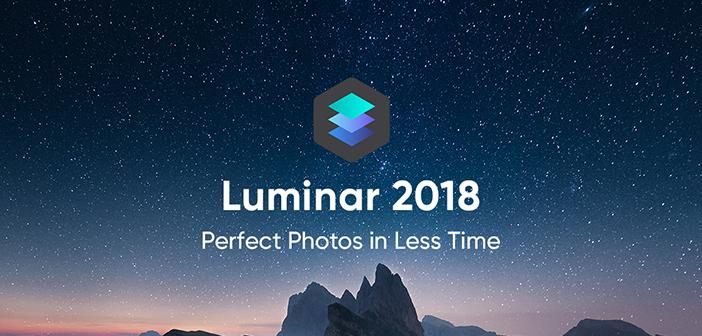 Descargar Luminar 2018