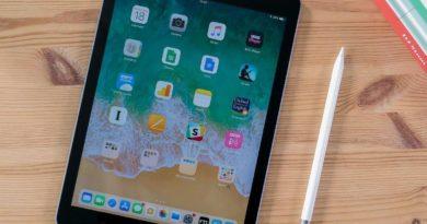 Solución cuando el iPad no enciende