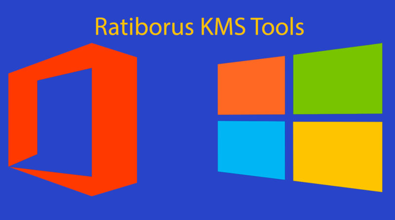 KMS Tools Ratiborus 2018