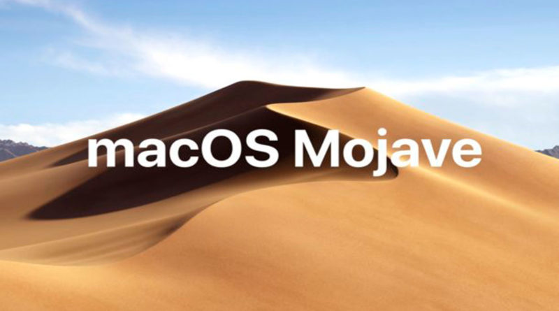 Download MacOS 10 14 1