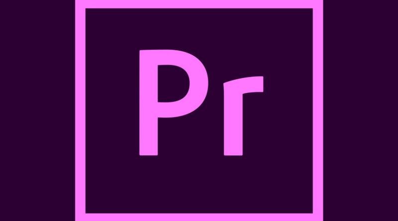Descarga Adobe Premeiere Pro CC 2019 para Mac