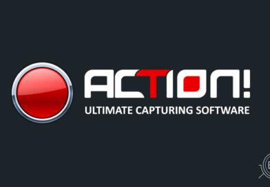 Mirillis Action para Windows