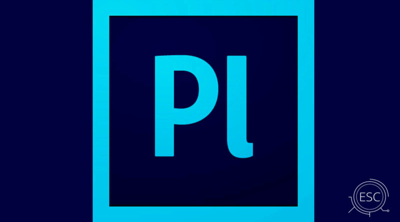 Adobe Prelude CC 2019 for macOS