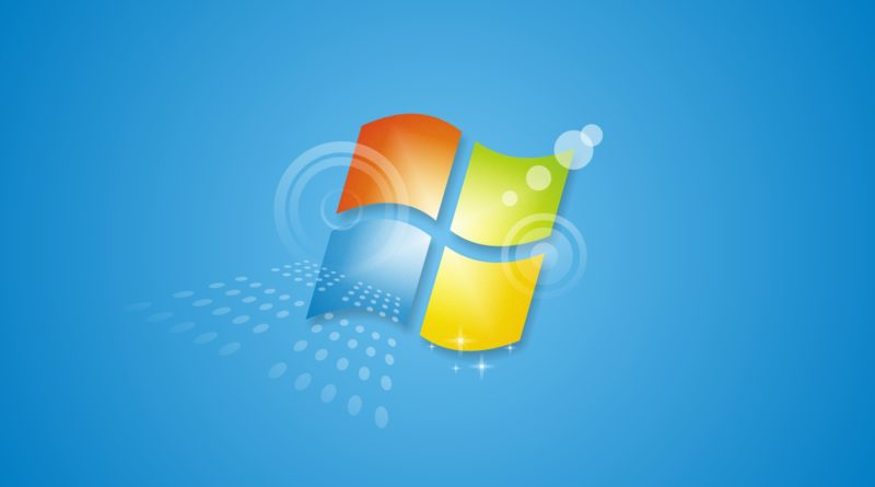 Windows 7 SP1 AIO 2019 - Español