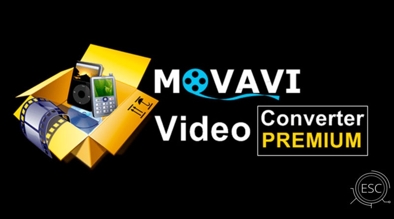 Movavi Video Converter Premium para Windows
