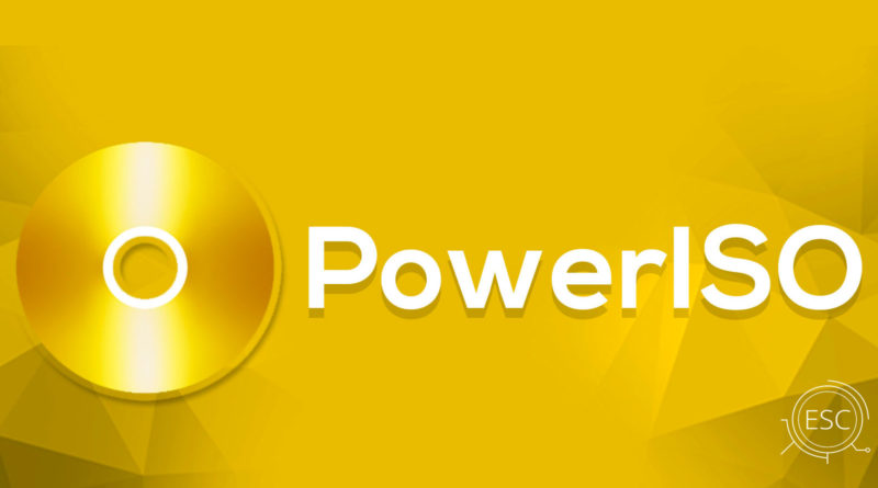 PowerISO Para Windows