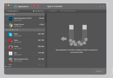 App Uninstaller 6.3