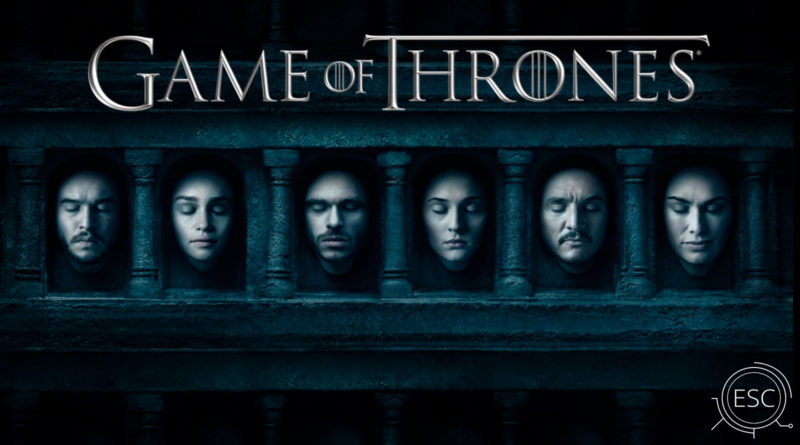 Game of Thrones Temporada 6