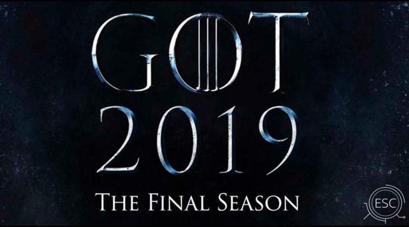 Game of Thrones Temporada 8 en Cap 1 – 5 Español / Subtitulos