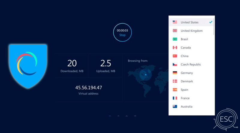 Hotspot Shield VPN Elite para Windows