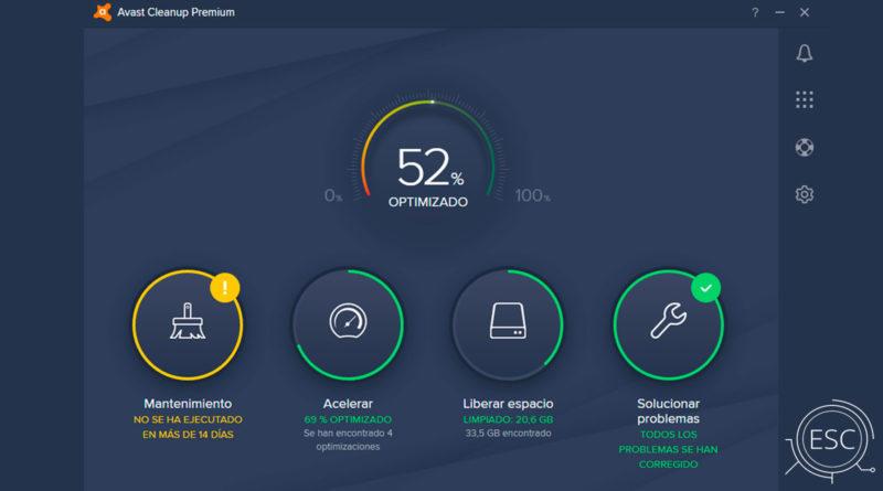Avast Cleanup Premium Para Windows
