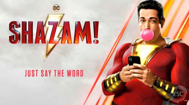 Shazam! 2019 Español Latino