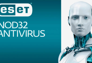 ESET NOD32 Antivirus (2019)