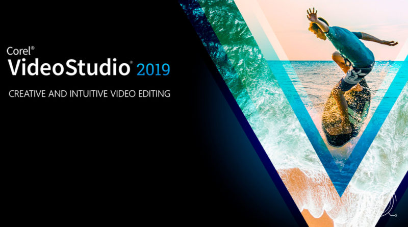 Corel VideoStudio Ultimate 2019 para Windows