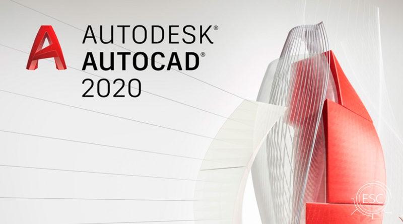 AutoCad 2020 para Mac