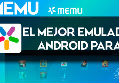 MEmu Android Emulator para Windows