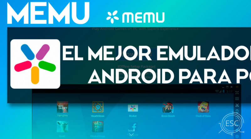 MEmu Android Emulator para Windows