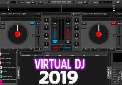 Virtual DJ Pro para Windows