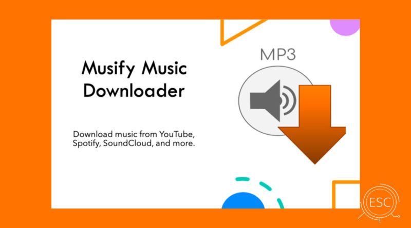 Musify Music Downloader for Windows