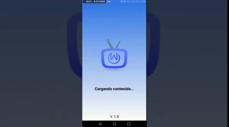 Woxi TV