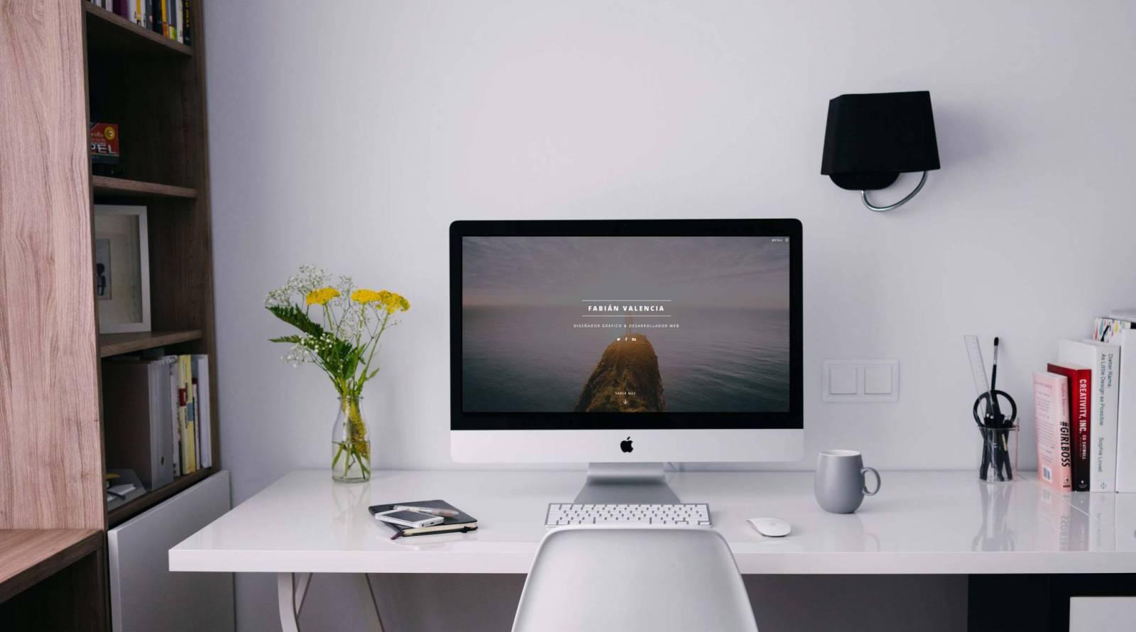 5 Temas de Portafolio gratis WordPress en 2017