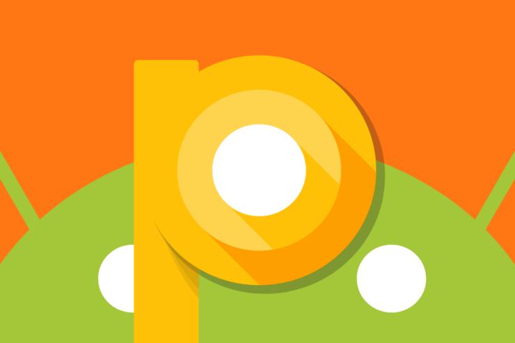 Descarga launcher de Android P