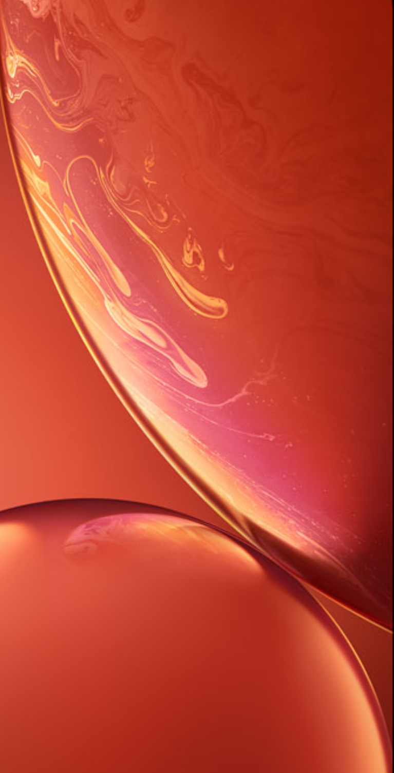 Get iOS 12 wallpapers