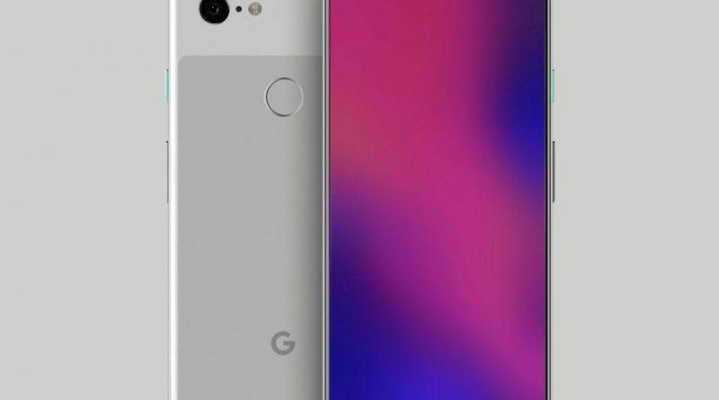 Get Google Pixel 3 Wallpapers