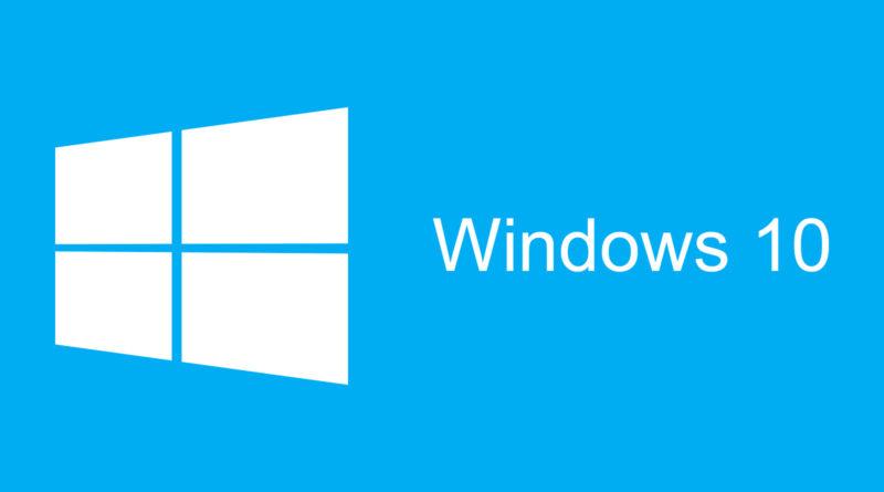 Descarga Windows 10 1809