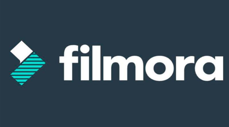 Descarga Wondershare Filmora