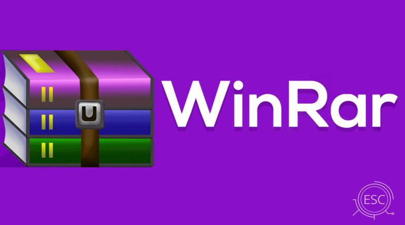 WinRAR para Windows