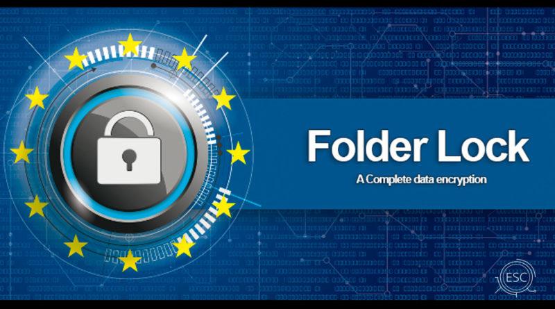 Folder Lock 7 para Windows
