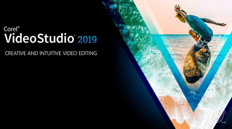 Corel VideoStudio Ultimate 2019 para Windows