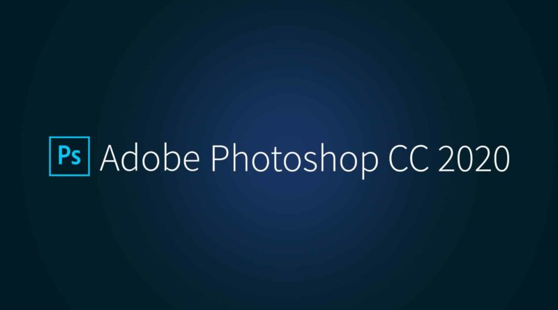 Adobe Photoshop CC 2020 para windows