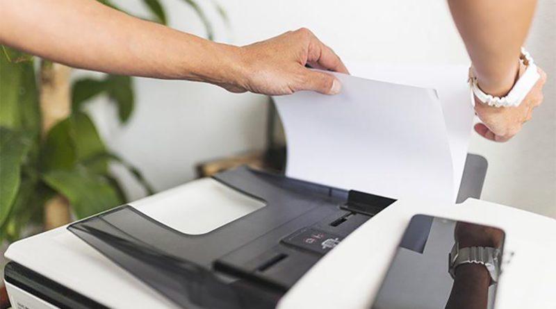 Impresoras y Toner