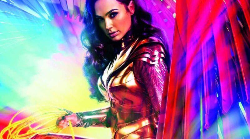 Ver Wonder Woman 1984 online gratis legalmente