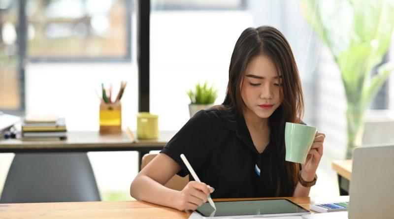 Mantén la calma y escribe un blog