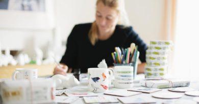 La guía de información para convertirse en ilustrador profesional